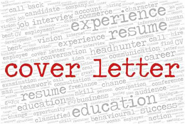 2014-2015 BCG Cover Letter Guide