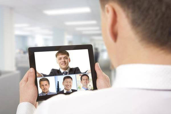 A Guide to the interview: Videoconference Interviews
