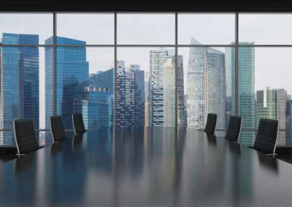 A New Top-10 International Firm Emerges After Merger