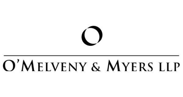 A trio of leadership announced by O'Melveny & Myers
