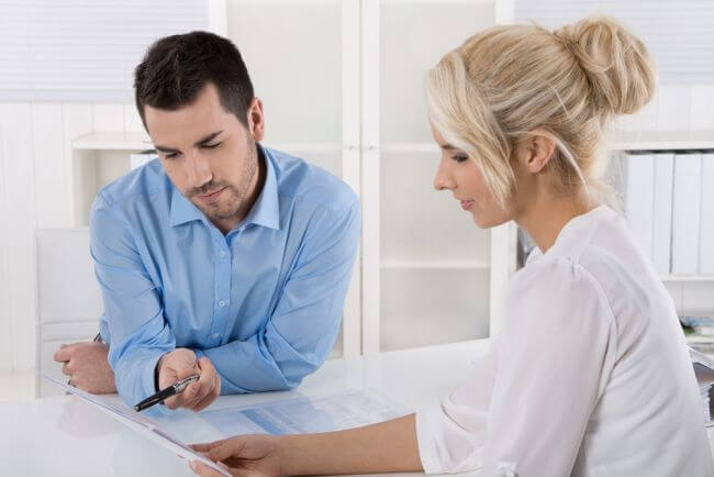 Acing Your Interview Starts With Assessing The Interviewer