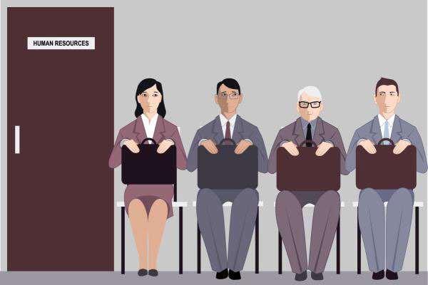 Age vs. Experience Discrimination