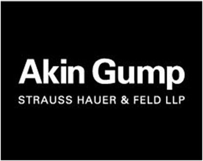 Akin Gump Welcomes Five-Partner Team