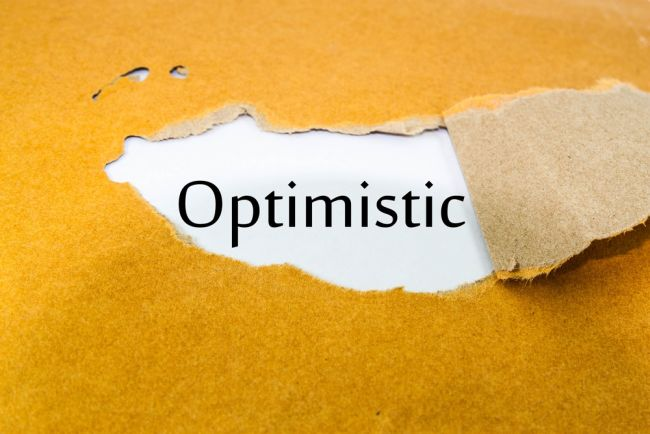 Am Law Survey of Law Firm Leaders Show They are Optimistic for 2013