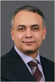Mayer Brown Welcomes Ameer Ahmad in Chicago