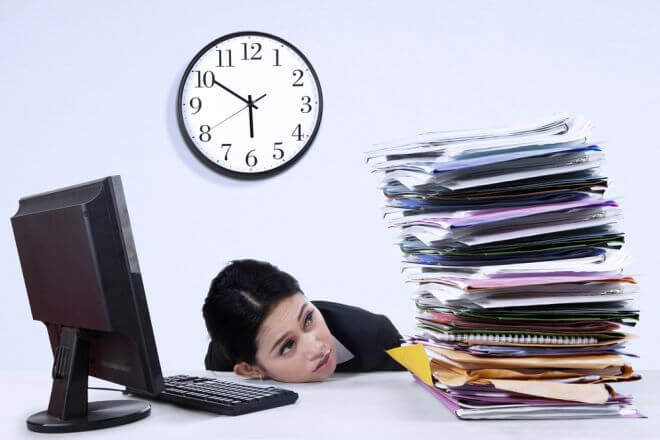 Having overstressed and overworked attorneys is detrimental to your firm and the attorneys involved.