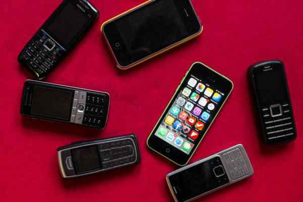 Apple Lawyers Up Against Nokia