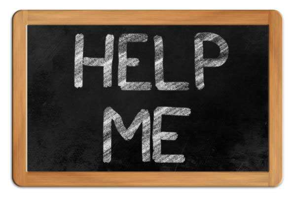 Attention All Partners: Help Me Help You