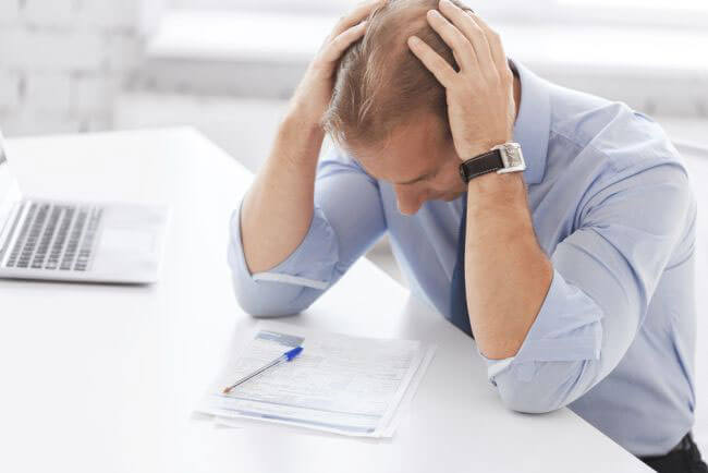 Attorneys face stress everyday and can easily burnout if they're not careful.