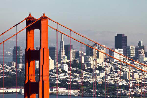 BCG Attorney Search Announces New Managing Director of its San Francisco Office