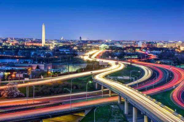 BCG Opens Washington, D.C. Office