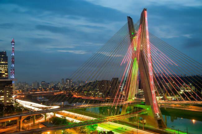 Baker Botts Launches New Office in Brazil