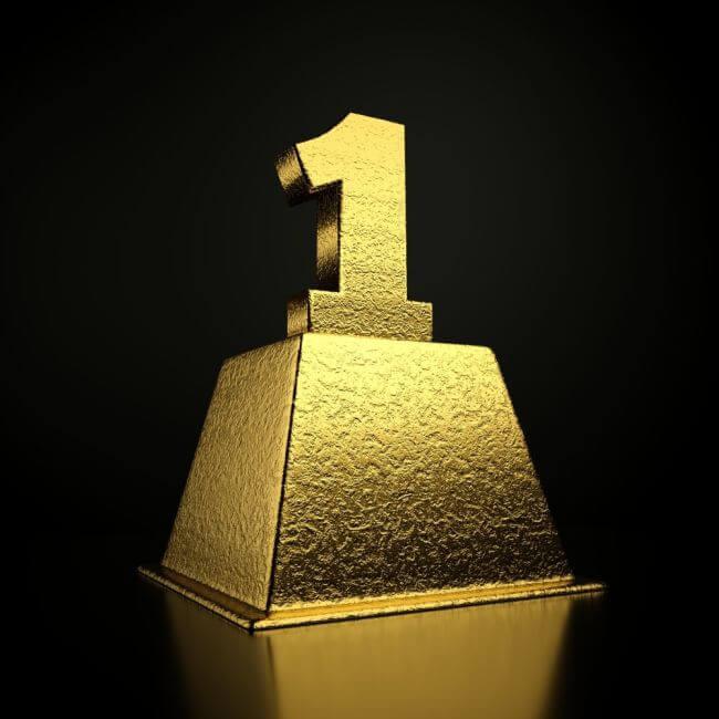 Baker & McKenzie Still Number One In Global Rankings
