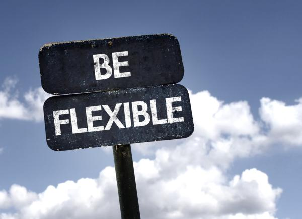 Being flexible with your attorneys will benefit your law firm in the long run.