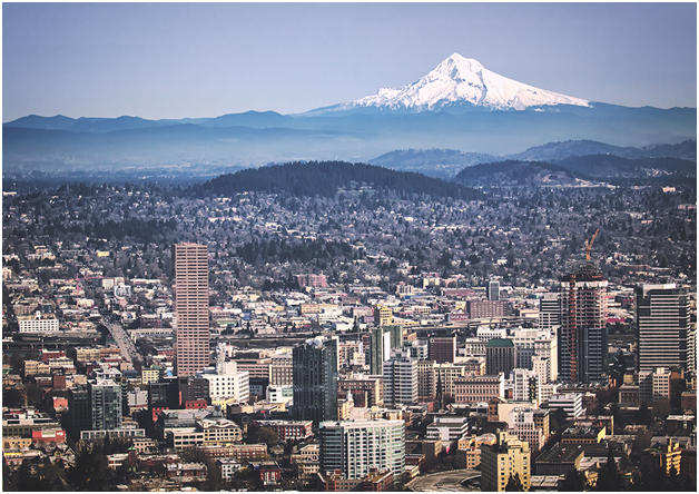 Best Law Firms in Portland, OR