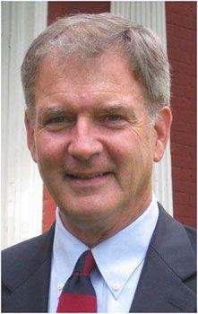 Former Rep. Bill Owens Joins McKenna, Long & Aldridge, LLP