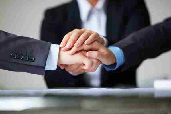 Blank Rome Sprouts Alliance With Brussels Firm Public affairs group offers governmental relations services