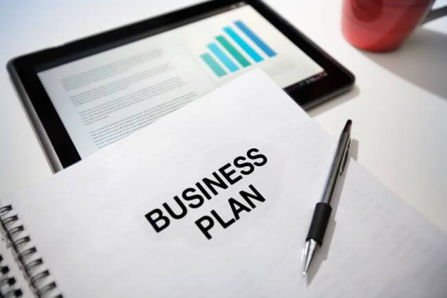 Business Plans Revealed