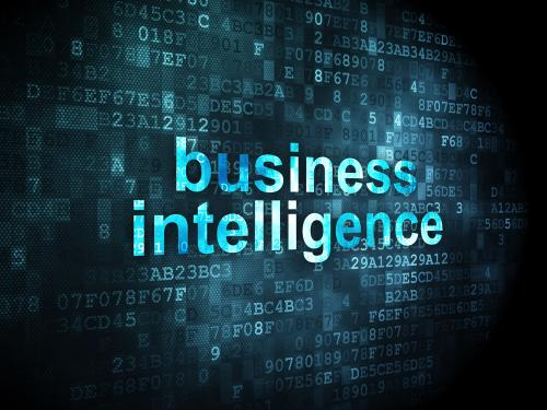 Business intelligence is vital to a successful law firm.