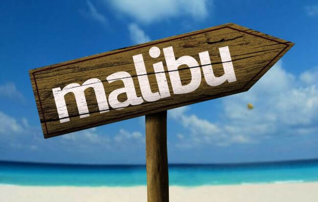 California - Malibu