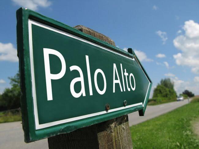 California - Palo Alto