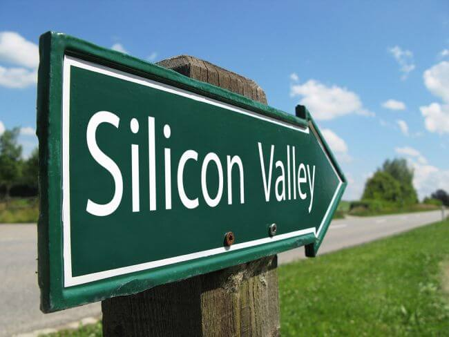 California - Silicon Valley