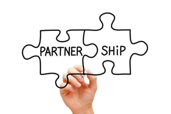Changing views on partnership