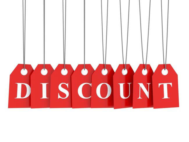 Clients demand and receive discounts even as lawyer rates keep going up