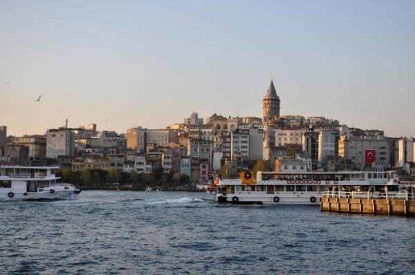 Clifford Chance Opens Istanbul Office