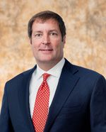 Burr Forman McNair Welcomes Partner Corky Klett to the Intellectual Property Group