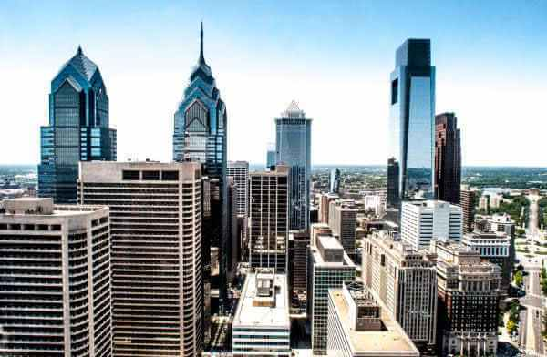 DLA Piper hired Lisa Jacobs for Corporate and Finance Practice in Philadelphia