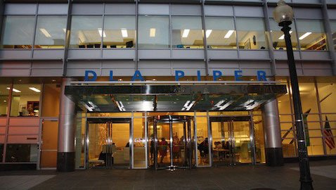 DLA Piper to Expand in Philadelphia