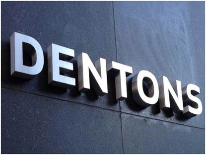 Dentons Names New Partner in Insurance Regulatory Group