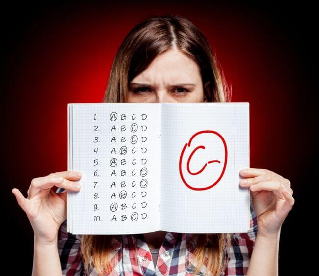 Do grades matter if you have good litigation experience?