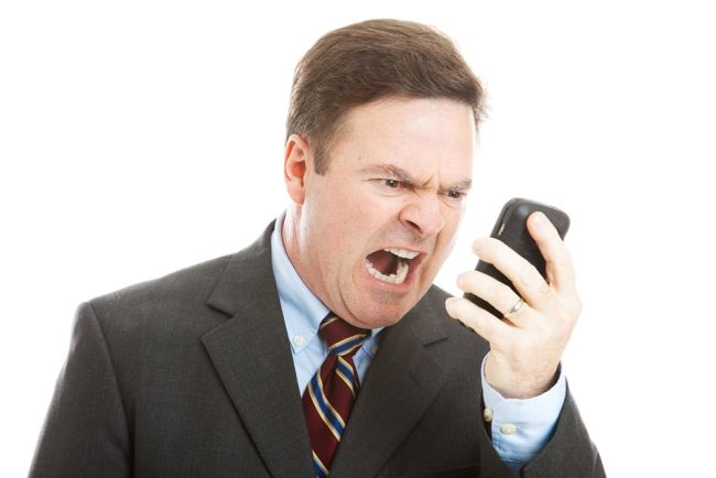 Drunk SEO Salesman Attacks Law Firm in Voicemail, Law Firm Posts It On YouTube