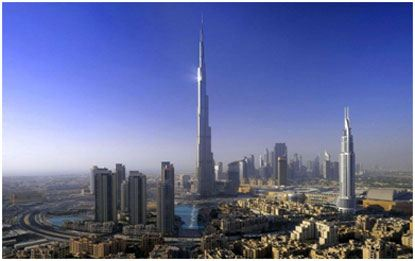 Dubai Welcomes Newest Office of Mayer Brown