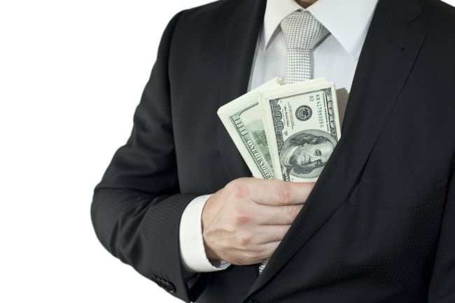 Ex-employees admit to stealing almost $800K from NJ law firm
