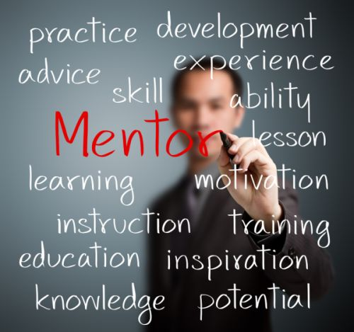 Finding a mentor is crucial to your future satisfaction as an attorney.