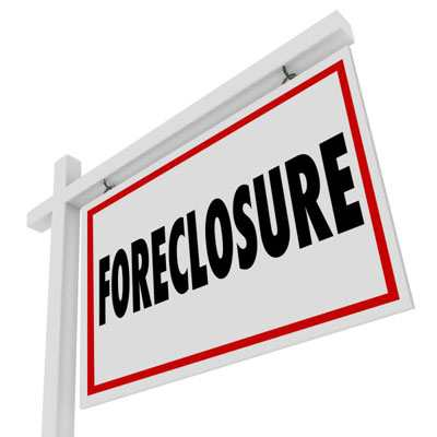 Foreclosure King Faces Possible Foreclosure