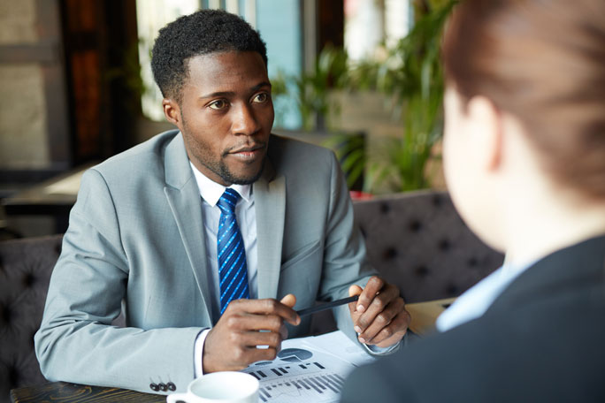 Four Factors Attorneys Should Always Consider for Any Interview