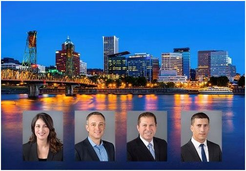 Greenspoon Marder Welcomes Four Attorneys in Portland