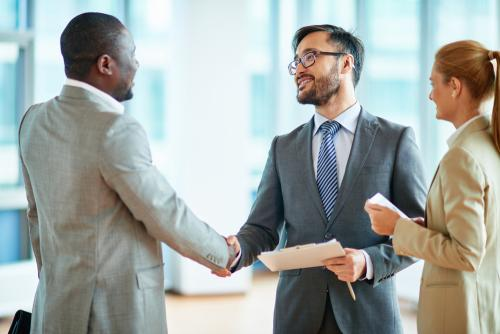 Here are five effective strategies that law firm partners can use to get business and clients.