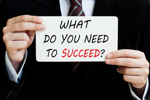 Here's what you need to succeed as a new law firm partner.
