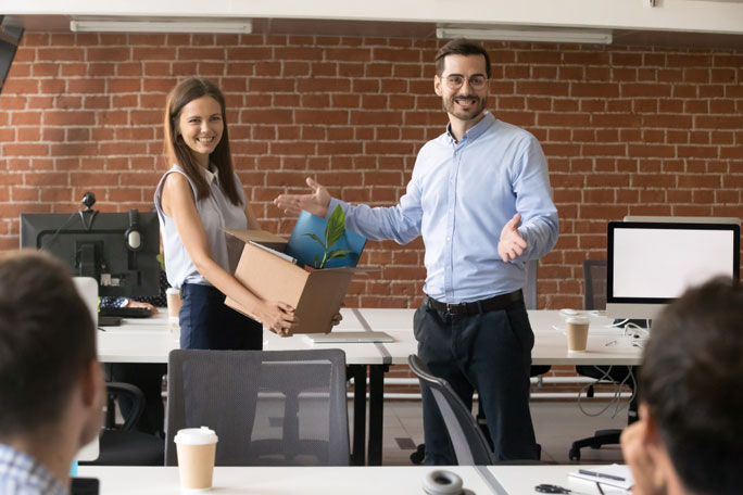 How Can I Make a Move as a First-Year Associate without Ruining My Relationship with My Current Firm?