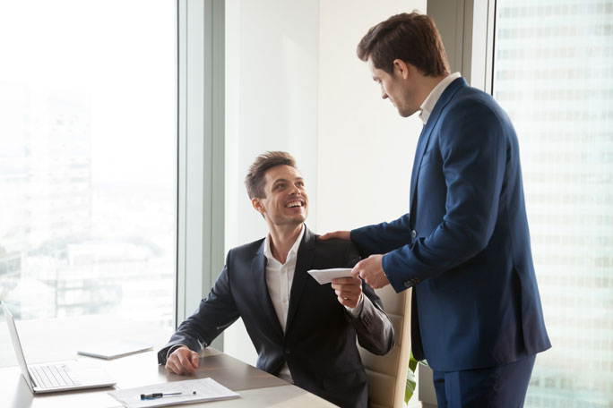 How Can a Partner Make a Lateral Move Without a Book of Business?