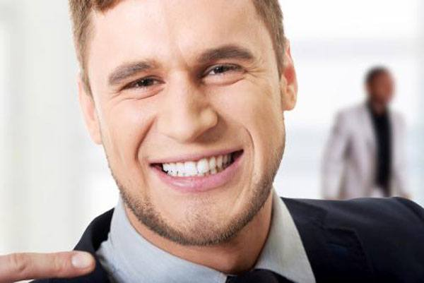 How can I safely whiten my teeth as an attorney?