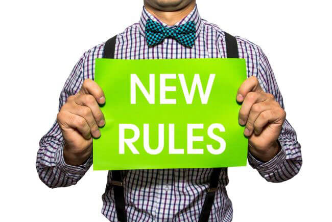 IP Lawyers Must Learn to Adapt To New Rules