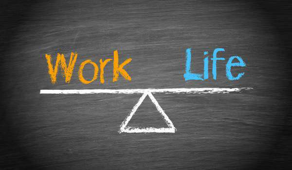 In Search of Work/Life Balance
