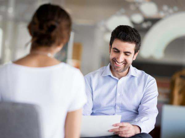Interviewing and Dating: Some Parallel Principles