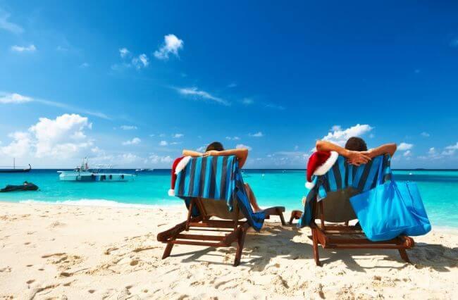 Job hunting during the vacation season - a good move?